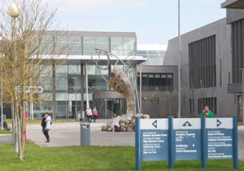 IT Sligo Student Experience